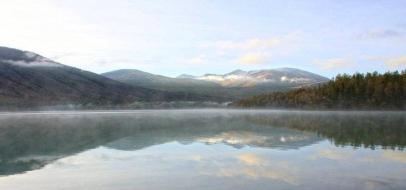 15 inspiring images of Kanas Lake, Xinjiang