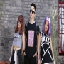 Fashionista: street snapping from China