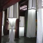 """Cities and Manufactured """"Standards"""": Yang Mian's Work"""