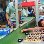 Microsoft supplier in China Forces Teenagers to Work 15-hour Shifts Under Sweatshop Conditions