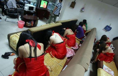 SEX ESCORT Yuxi