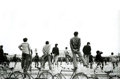 30 years of Bikes in China