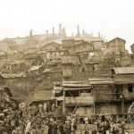 33 Historical pictures of Chongqing, the capital of China