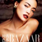 "Shu Qi's ""BAZAAR"" fashion photos"