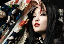 Zhang Jingna pictures