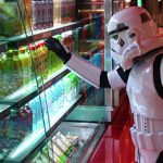 The perilous life of a Chinese Stormtrooper