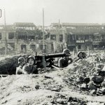 40 rare pictures of the Battle for Shanghai