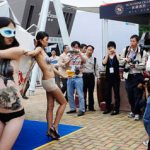Body Art in China