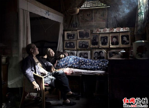 Old China is fading away, 23 stunning pictures