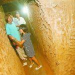 Zhengzhou resident digs his home underground