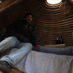 Beijing designer built an egg house