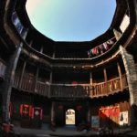 Hakka Walled Village – Beautiful Hakka Round houses, 21 pics