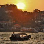 Xiamen bay-Xiamen pictures