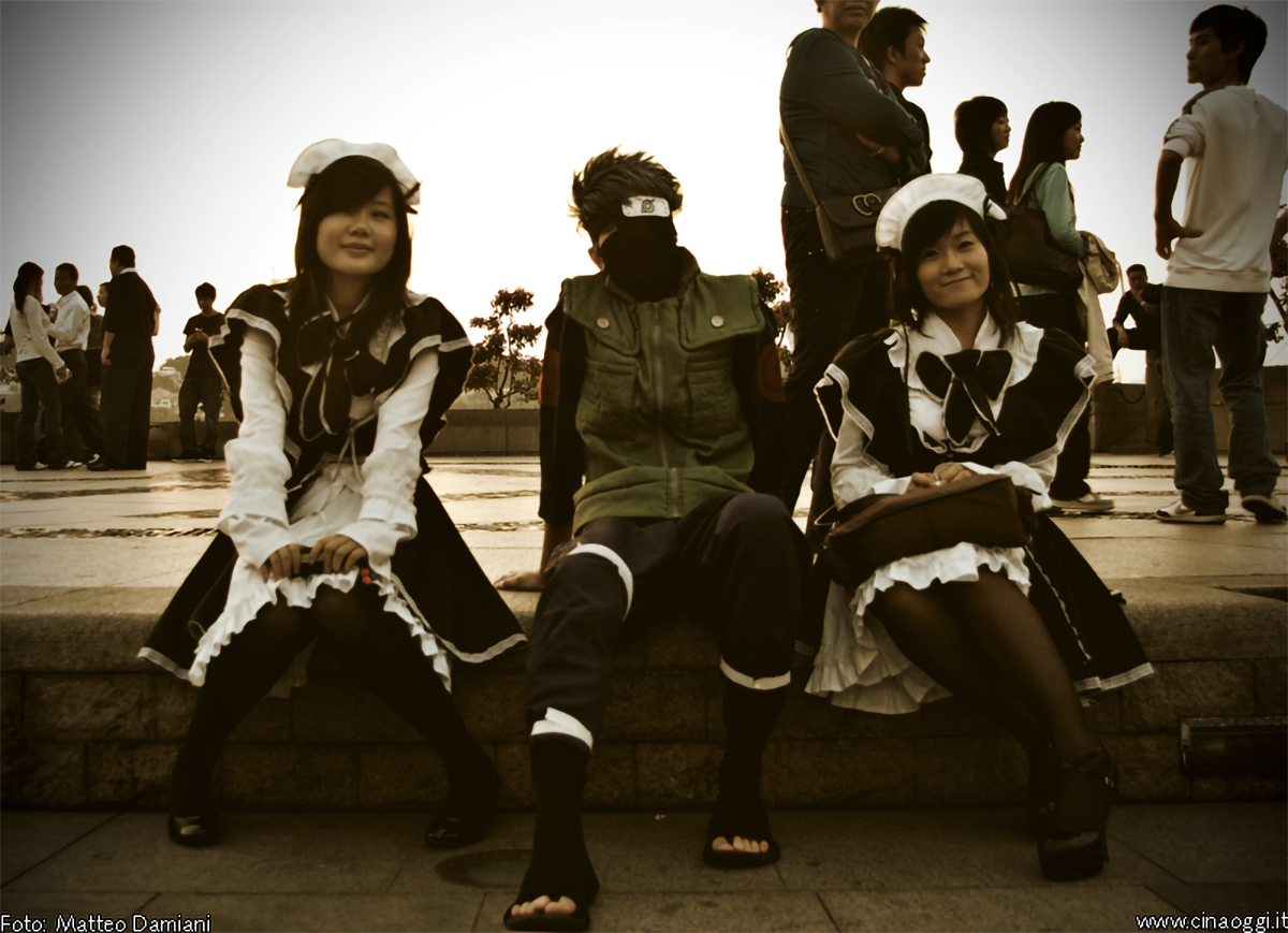 cosplay-in-china