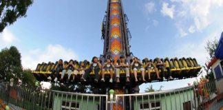 Luna Park fun in China