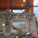 Demolition of an urban village – The End of Days, video