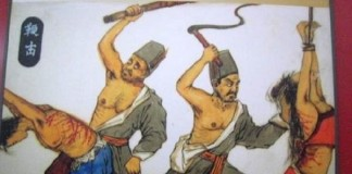 Chinese tortures