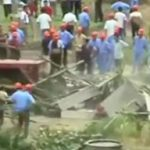 VIOLENT EVICTION IN CHINA