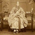 38 rare pictures of eunuchs during Qing Dynasty