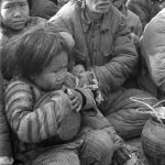 30 dramatic images of the 1942 Henan famine