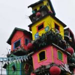 21 crazy buildings in China