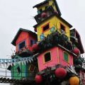 weirdest buildings in China