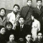 The first photographs of nude art in China (15 rare images)