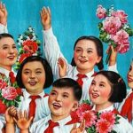 41 propaganda posters for Chinese children