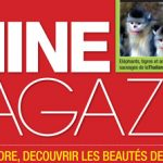 Chine Magazine published in France