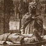Rare images of the infamous Japanese experiment unit 731 in China – Second Part – Graphic content