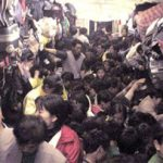 Getting home: unforgettable moments of train trips over the Chinese New Year – from 1990 to 2010