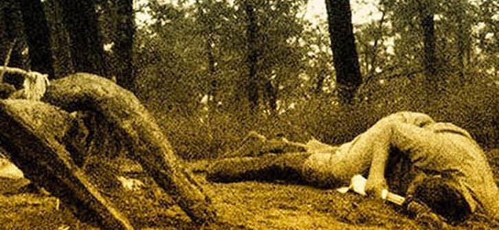 Suppuku, Japanese ritual suicide