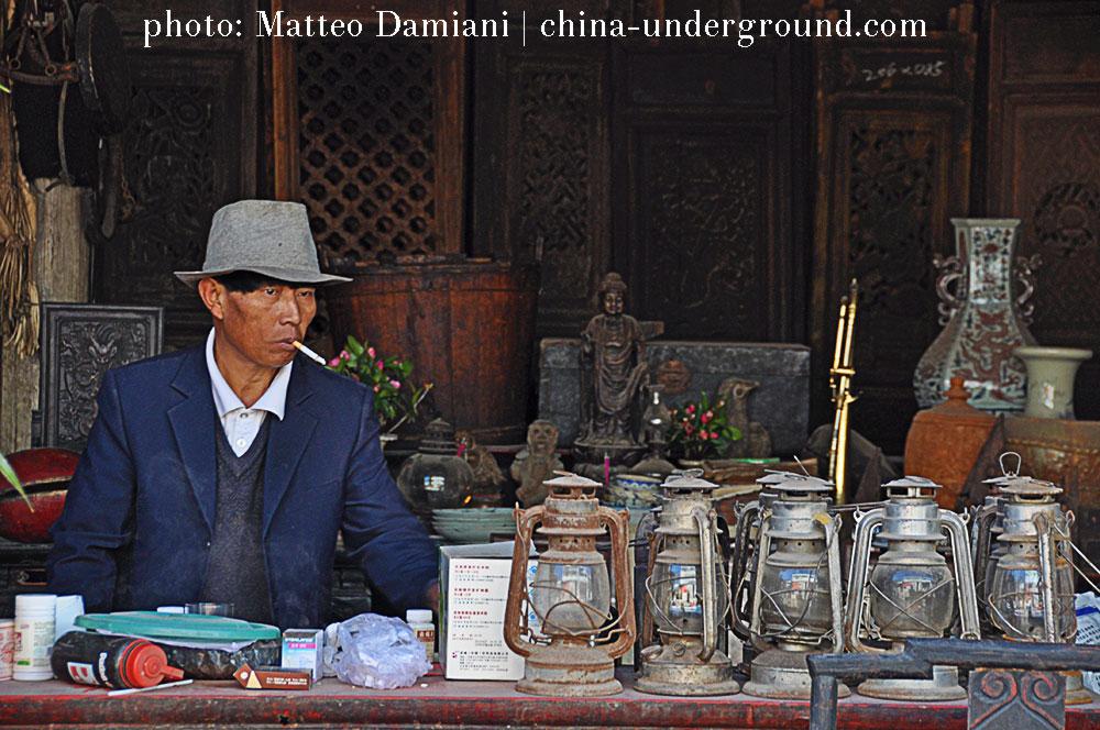 heqing dali yunnan images