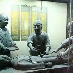 How to create a Eunuch: the procedure