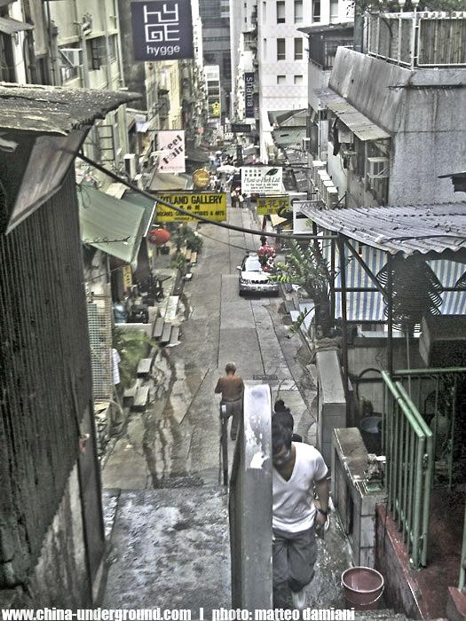 Hong Kong pictures