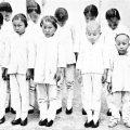 David Gamble - old images of China - chinese children
