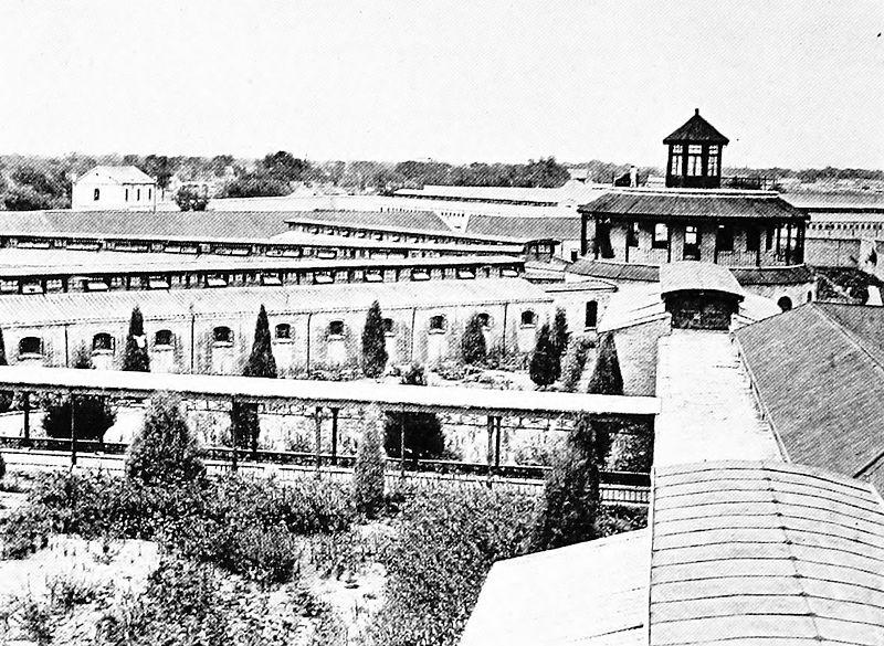 Peking Model Prison