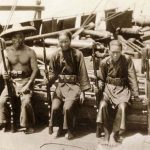 20 rare images of Pirates of China Sea and their Hunters