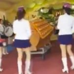 7 bizarre videos showing how Taiwan celebrates funerals