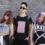 China street style, Fashionista: street snapping from China