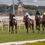 The growing popularity of horse racing in China