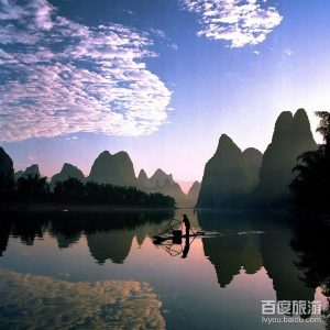 images of Yangshuo, Guangxi, China