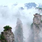 15 beautiful images of Zhangjiajie National Park in Hunan, China