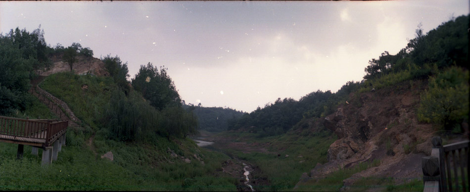 Kunming countryside