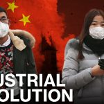 Evolving of the Chinese Industrial Revolution