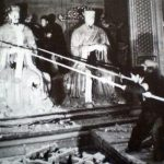 Rare images: the destruction of a Confucian temple triggers the Cultural Revolution