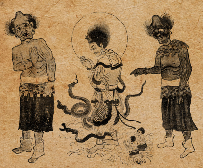 Chinese Black Magic - The ancient practice of magic in China