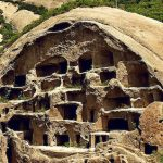 1000 Years Old Houses Carved out of Rock: Guyaju Ruins