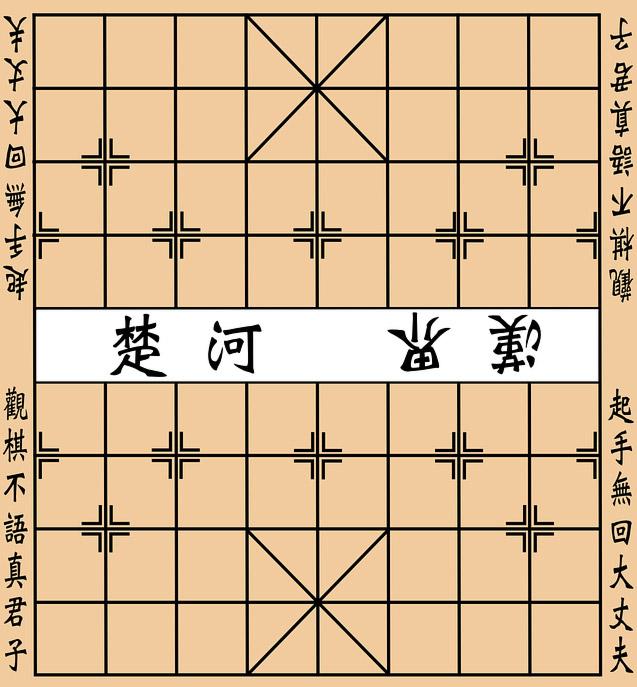 xiangqu