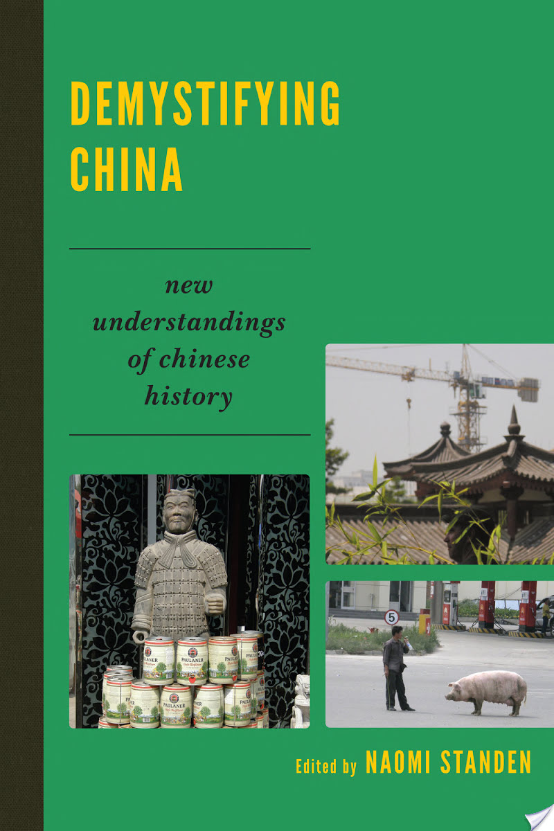 Demystifying China